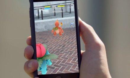 Pokémon Go supera los 160 millones de dólares en ingresos
