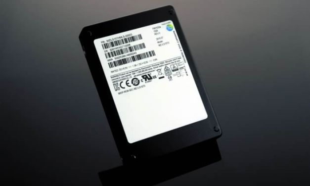 ¿Disco de estado sólido (SSD) de 15,36 TB? Samsung te lo muestra