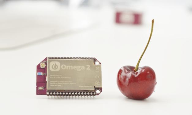 Raspberry Pi Zero ya no es el único ordenador a 5 dólares, el nuevo Onion Omega2 tiene el mismo precio