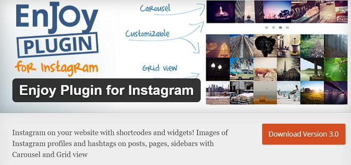 enjoy-plugin-for-instagram