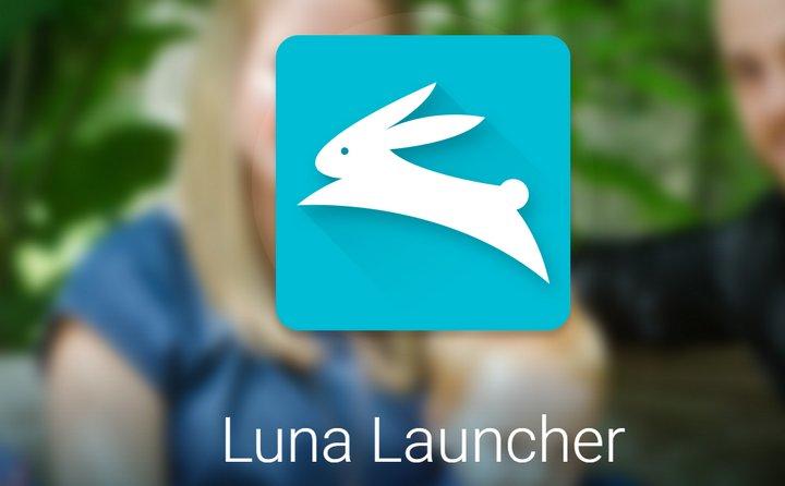 Luna Launcher para Android ayuda a los padres a limitar el acceso a ciertas aplicaciones y acciones