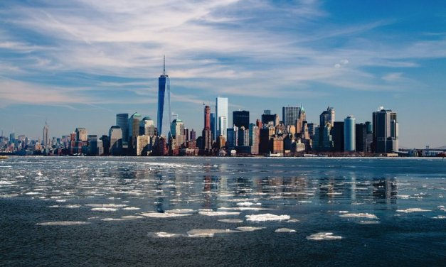En Nueva York activan sistema de emergencia en busca de sospechoso por el atentado del Sábado