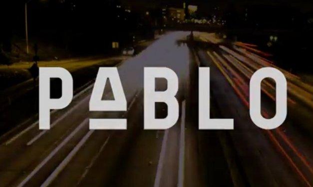 Pablo es una cámara para iOS que permite capturar imágenes y vídeo artísticos de luz en HD