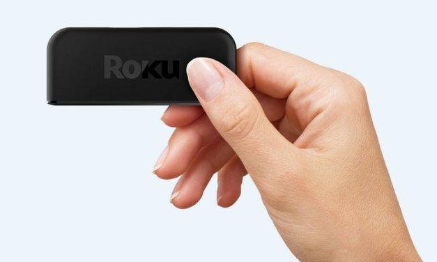 Roku anuncia su nueva línea dispositivos de streaming, comenzando con uno a solo u$s 29,99