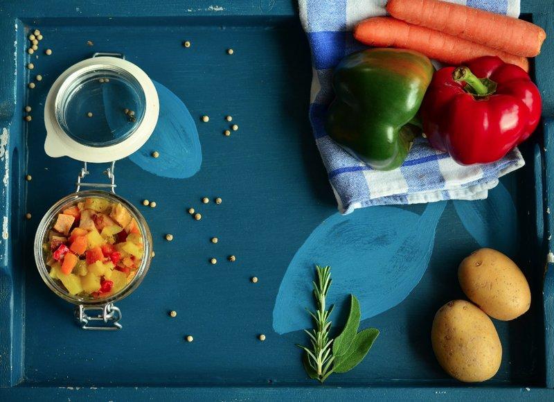 Pixabay - Vegetables - Recetas de Cocina