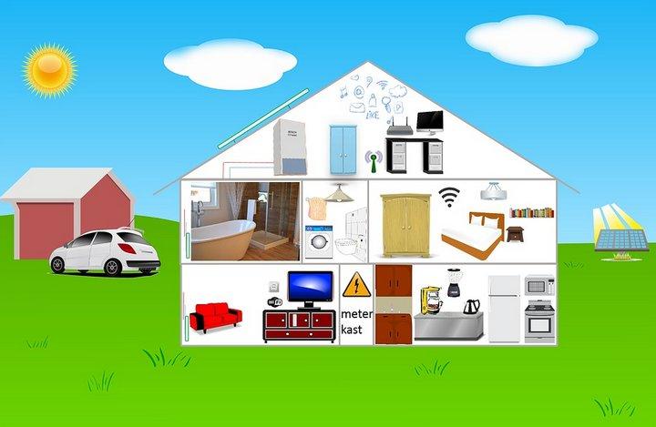 importantes recomendaciones para proteger la red wifi de tu hogar geek 39 s room. Black Bedroom Furniture Sets. Home Design Ideas