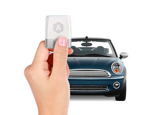 Automatic_Adapter_Hand_Car