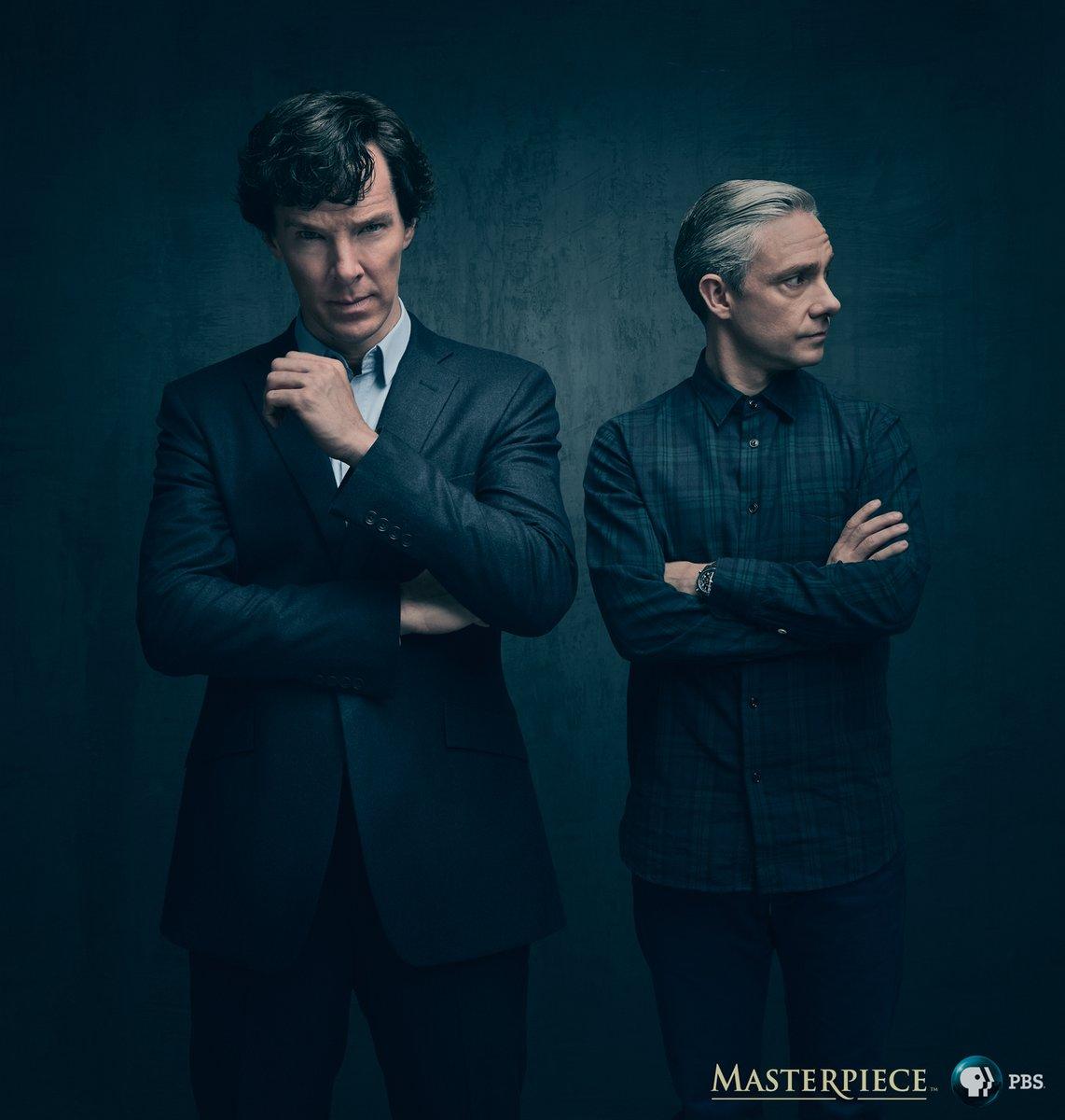 [Fragman] Sherlock 4. Sezon Promosu!