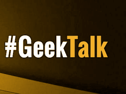 #GeekTalk Podcast Label – News