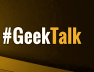 #GeekTalk News Folgen Label