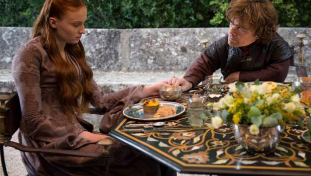 game of thrones tyrion sansa