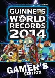 Guinness World Records 2014 - Gamer's Edition - With Matt Bradford!
