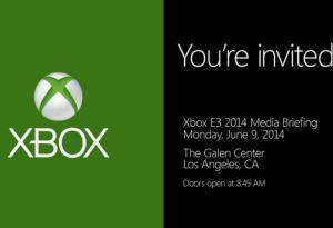 E3 2014 - Microsoft Paves The Way