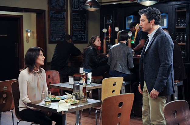 How I Met Your Mother Finali Robin