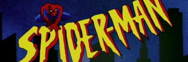 Spider-Man Fox Kids