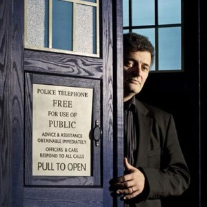 moffat-in-the-tardis