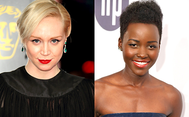 gwendoline-christie-lupita-nyongo-join-star-wars-episode-VII