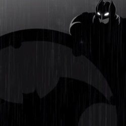 BatmanvSupermanAnimation