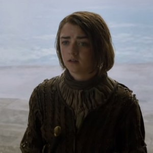 Arya Game of Thrones Yeni Sezon