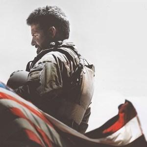 American Sniper MANSEt