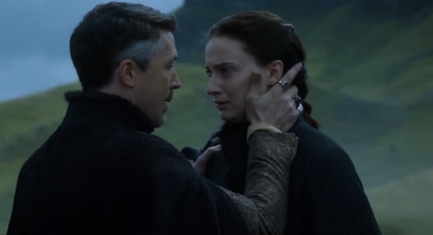 Game of Thrones 5 Sezon Fragman 1