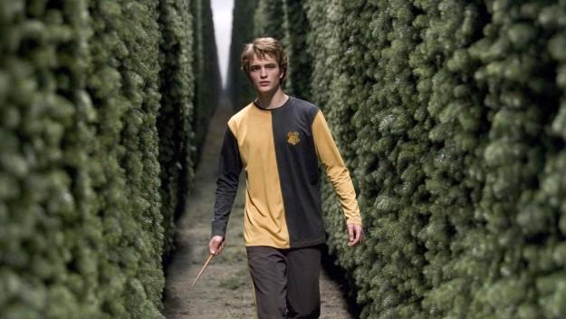 3 Cedric