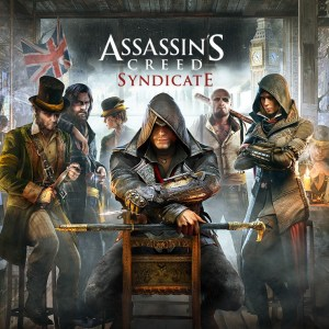 ASSASSINS CREED SYNDICATE MANS 2