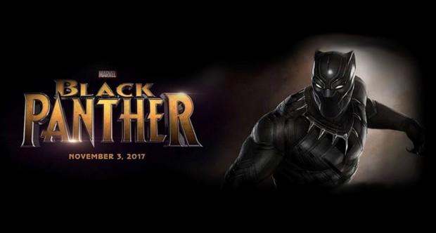 Black Panther Fim