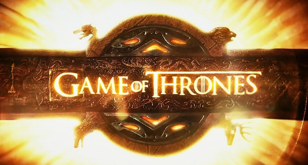 Game of Thrones Jenerik