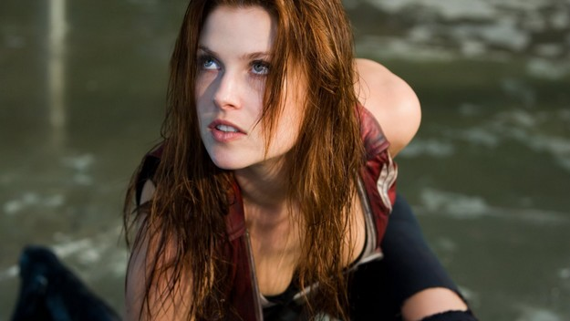 Resident Evil Claire