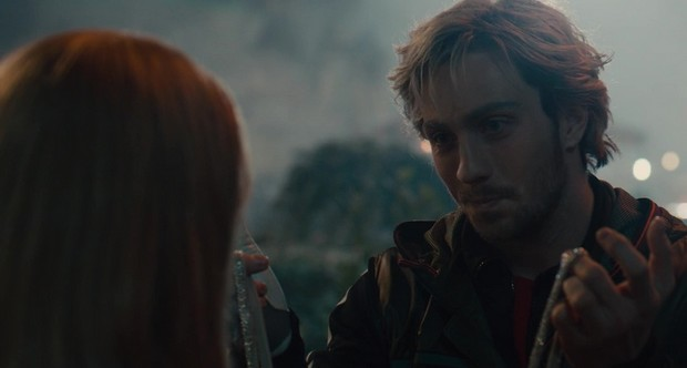 Avengers Age of Ultron Deleted Scenes 2