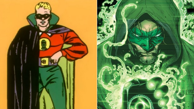 04 Green Lantern 1