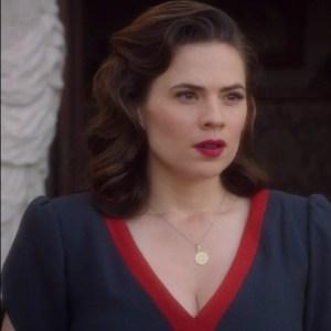 Agent Carter S02E03 Peggy 2