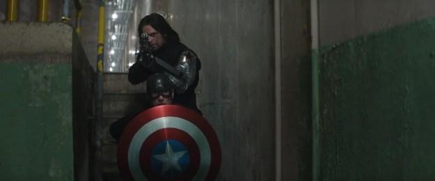 Civil War TV Spot 9
