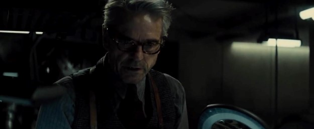 Dawn of Justice Trailer 4