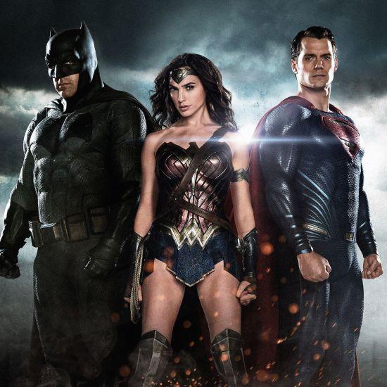 BATMAN V. SUPERMAN'in NET Kârı Ne Kadar? Ölçüldü, Rakamlara İnceden Şaşarsınız