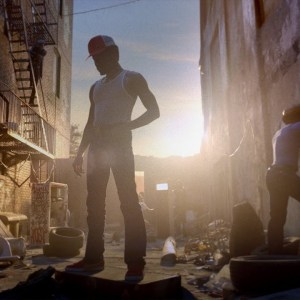 The GEt Down 2