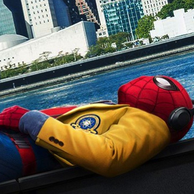 Yeni SPIDER-MAN: HOMECOMING Fragmanı Var, Alır Mısınız?
