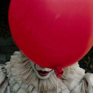 Stephen King O Pennywise