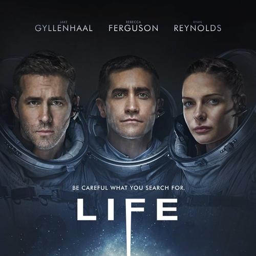 LIFE İnceleme - Film Nasıl, VENOM Teorileri Doğru Mu? SPOILER'lı Masaya Yatırdık!