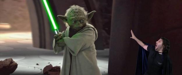 Star Wars Day GEekyapar 4