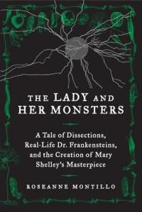 ladyandhermonsters