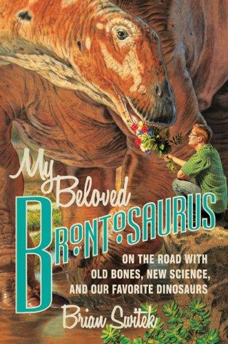 MyBelovedBrontosaurus