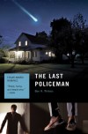 The Last Policeman Cover