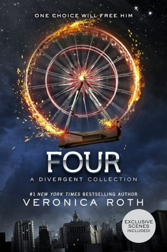 Four Divergent