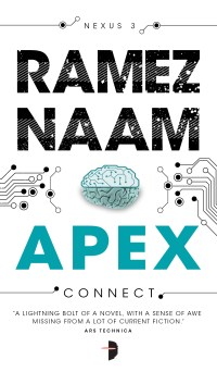 Apex book cover
