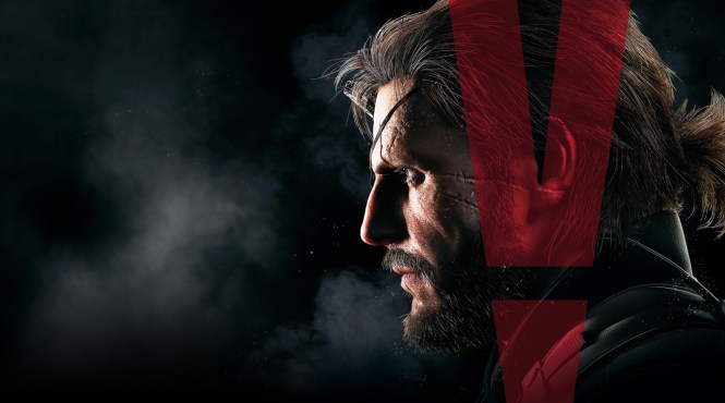 Trailer de salida de Metal Gear Solid V: The Phantom Pain