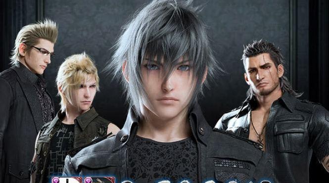 Comienza el evento de colaboración con 'Final Fantasy XV' en 'Mobius Final Fantasy'