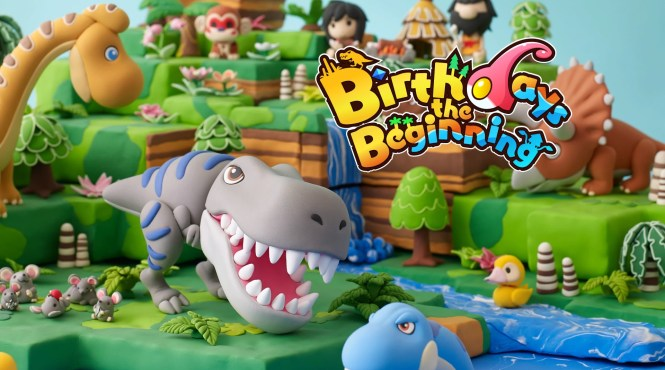Análisis – Birthdays the Beginning