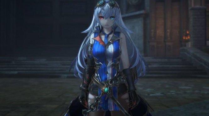 Se revelan nuevos detalles sobre personajes, batallas y más de 'Nights of Azure 2'